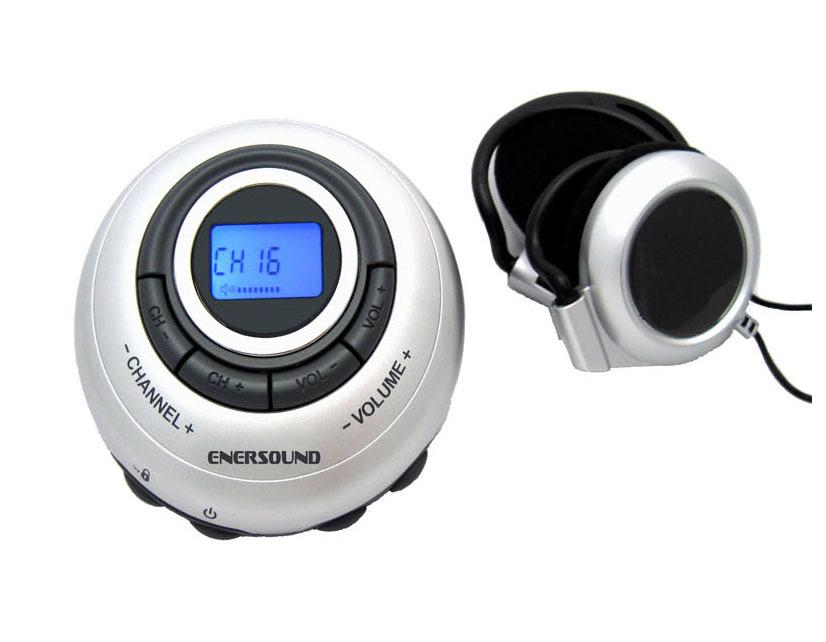 MIC-200 Interpreter Headband Microphone