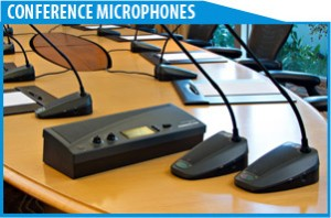 Conference Microphones