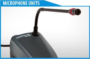 Microphone Units