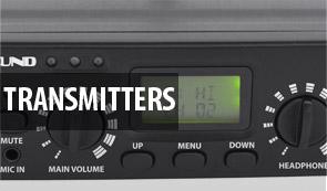 Transmitters